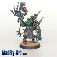 Ork Painboy PRO5 painted MadFly-Art