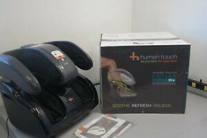 Human Touch 200-REFLEXSP-001 Reflex Swing Pro Leg Massager (P)