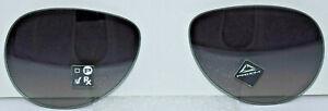 Brand New Authentic Oakley Tie Breaker Replacement Lens Prizm Grey Gradient