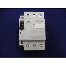 Interruptor de circuito 3 Vu 13001 MH 00 Siemens 3P 1.6-2.4A 3VU1300-1MH00