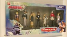BANDAI MOBILE SUIT GUNDAM WING HERO COLLECTION 2000 Action Figures ✨