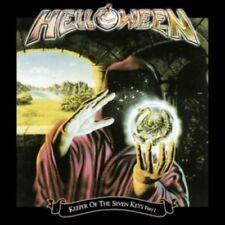 Helloween - Keeper Of The Seven Keys ( Part 1 ) CD NEU & OVP