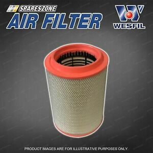 Wesfil Air Filter for Iveco Stralis AD10 AD13 AS13 AT13 8.0 10.3 12.9 2005-On