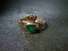 Freimaurer-Freundschaft-Bruder-Geschenk-375er/9kt Rose-Gold-Ring