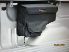 Truck Luggage Saddlebag truck bed organizer,like new condition,for drivers side