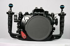 Nauticam NA-D7200 Underwater Housing for use with Nikon D7200/7100 Cameras