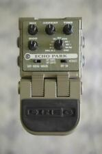 Line 6 Echo Park Stereo Digital Delay Guitar Effects Pedal - NOT WORKING