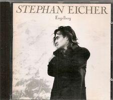 CD ALBUM 12 TITRES--STEPHAN EICHER--ENGELBERG--1991