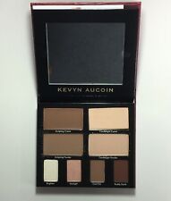 KEVYN AUCOIN The Contour Book The Art of Sculpting + Defining Volume II 2 New