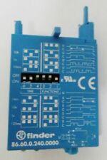 Articoli di elettronica industriale Finder