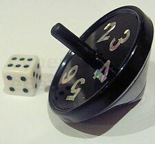 geladen Kreisel kann Match Nummer Spinner Würfel alle Chosen Zaubertrick Cheat