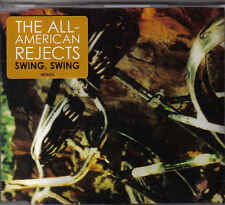 The All American Rejects-Swing Swing cd maxi single incl video