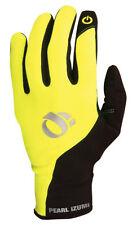 Pearl Izumi Thermal Conductive Bike Cycling Gloves Screaming Yellow - 2XL