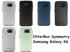 OtterBox Symmetry Series Case/Screen Protector/Micro Cable For Samsung Galaxy S6
