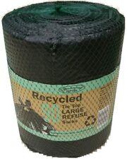 More details for banquet large refuse sacks  90pk black