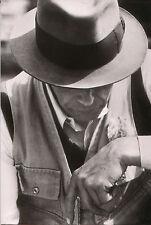 AK Portrait Joseph Beuys, Edition épouvantail, Eds de documentation 8
