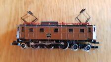 More details for marklin spur z guage mini club locomotive - very rare