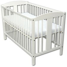 babybett mit matratze ebay. Black Bedroom Furniture Sets. Home Design Ideas