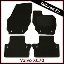 Volvo XC70 Manual Tailored Fitted Carpet Car Mat (2007 2008 2009 2010 2011)