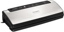 Caso VC 150 Pro Vakuumierer Edelstahl-schwarz- Folienschweiß-gerät