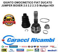 GIUNTO RUOTA FIAT DUCATO JUMPER BOXER 2.0 2.2 HDI 2.3 JTD 15-1726 METELLI