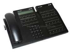 centrale téléphonique DeTeWe Varix SD48 avec avec poste noir filaire / s0