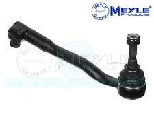 Meyle Germany Tie / Track Rod End (TRE) Front Axle Left Part No. 316 020 4375