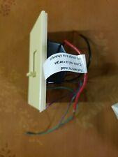 Lutron Ivory Dimmer Switch NTSTV-DV-IV