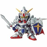 BB Senshi No.370 LEGEND BB Knight Gundam (Night Gundam) Bandai Gunpla From Japan