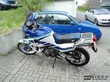 Yamaha XTZ 750 Super Tenere Fairing New Blue fairing set 1989 -96 model Tenere