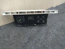 80-81-82-83-84-85-86 FORD F600/700/800/350/250/150 DASH SPEEDOMETER/TACHOMETER~&