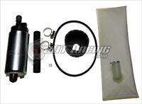 WALBRO Fuel Pump 255LPH Ford Probe Mazda MX6 MX-6 88-92 w// Install Kit 400-866