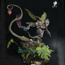 LOL The Voidreaver Kha'Zix Resin Figure 1/4 Scale Large Size Statue Polystone GK