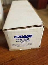 Exair 9032 Auto Drain Filter Separator 1/2NPT NEW