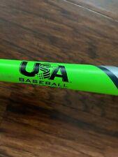 Rawlings 2019 Threat Usa Youth Baseball Bat, 29 inch/17oz. (-12) - Us9T12