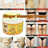 30ml Ginger Fat Burning Anti-cellulite Full Slimming Body Cream Gel Weight Loss