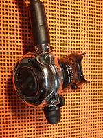 Ersatzteile für Atemregler Scubapro A 700 2. Stufe regulator spare parts