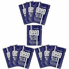 doTERRA DEEP BLUE RUB 10 2 mL Sample Travel Packs FREE SHIPPING