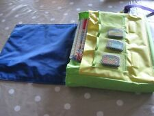 LeapPad Leapfrog with 3 Books including Thomas the Tank, Nemo + Protective Bag