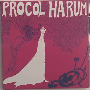 PROCOL HARUM PROCOL HARUM 11 BONUS TRACKS UK CD