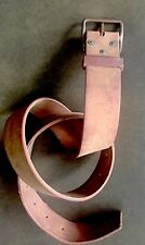 Imperial Japanese Rifleman's Belt--Navy Marked
