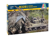 ITALERI 6547 - 1/35 WWII US M32B1 ARMORED RECOVERY VEHICLE - NEU
