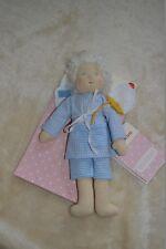 Käthe kruse Mini It`s Me  Puppe  Waldorf neu  26 cm Schutzengel  Junge