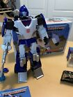 MMC Ox PS01C Ocular Max Sphinx G1 Mirage Animation Transformers Action Figure