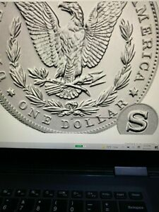 2021Presale Morgan Silver Dollars MS70 S and D Mint Marks NGC Ships in 30 days
