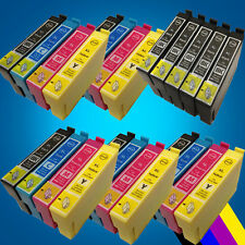 25 Ink Cartridges Replace For Epson SX525WD SX535FW SX620FW BX525WD BX535FW 2