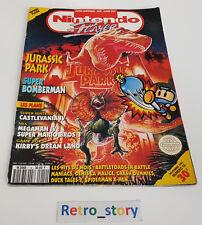 Nintendo Player Magazine N°14 / Novembre 1993