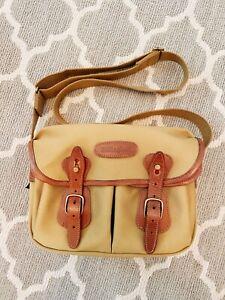 Billingham Hadley Small Camera Bag, Made in England, $200+
