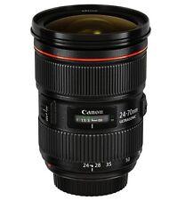 Canon EF 24-70mm F2.8L Mark II USM Zoom Lens 5175B005AA ,London