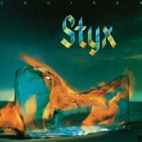 Styx - Equinox (2015)  180g Vinyl LP  NEW/SEALED  SPEEDYPOST